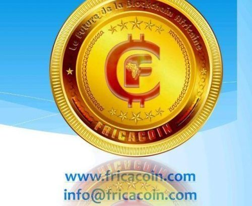 FRICACOIN